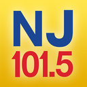 Icon for NJ 101.5 - Proud to be New Jersey (WKXW)