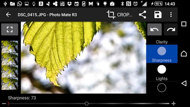 Photo Mate R3 screenshot 5