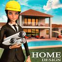 Icon for House Design & Makeover Ideas: Home Design Games