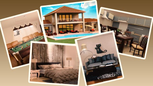 House Design & Makeover Ideas: Home Design Games screenshot 1