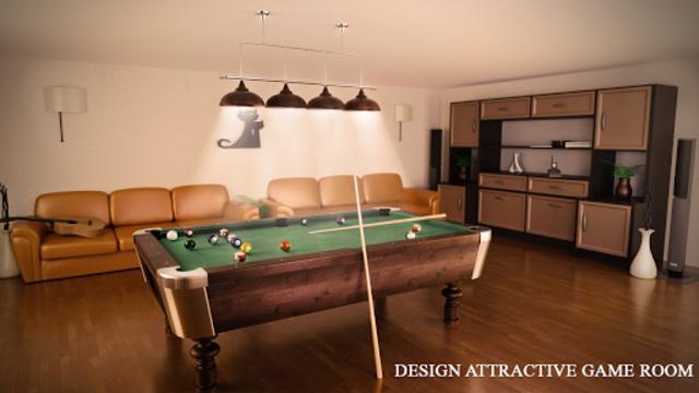 House Design & Makeover Ideas: Home Design Games screenshot 5