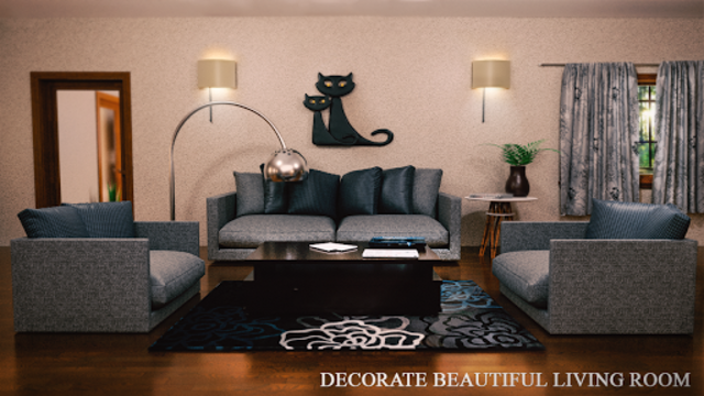 House Design & Makeover Ideas: Home Design Games screenshot 12