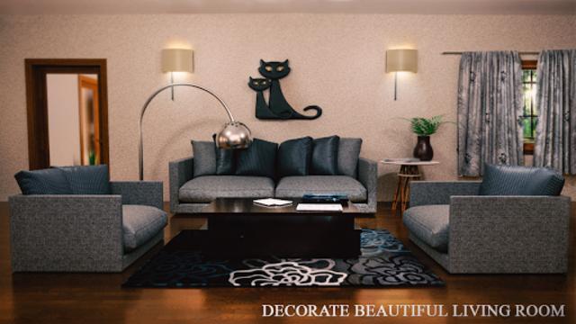 House Design & Makeover Ideas: Home Design Games screenshot 4