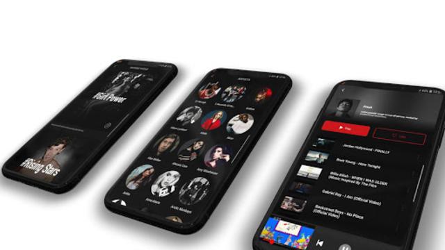 Music MAX - Online Music Player & Music Free screenshot 10