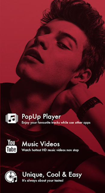 Music MAX - Online Music Player & Music Free screenshot 4
