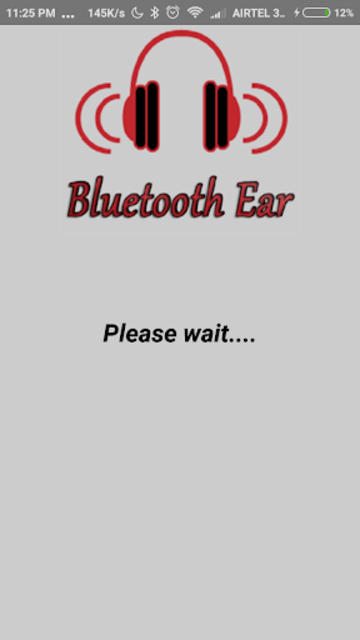 Bluetooth Ear (With Voice Recording ) screenshot 8
