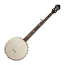 Icon for Banjo Tuner Simple