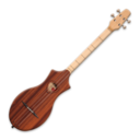Icon for Dulcimer Tuner Simple Ionian