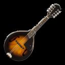 Icon for Mandolin Tuner Simple