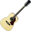 Icon for 12-String Guitar Tuner Simple