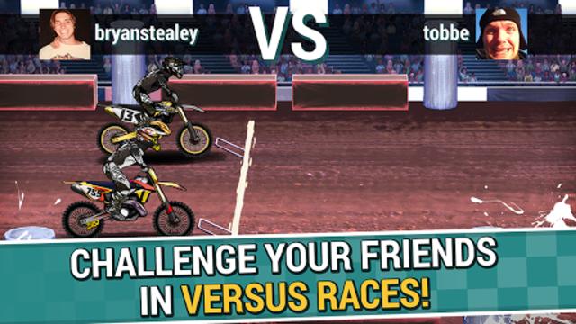 Mad Skills Motocross 2 screenshot 15