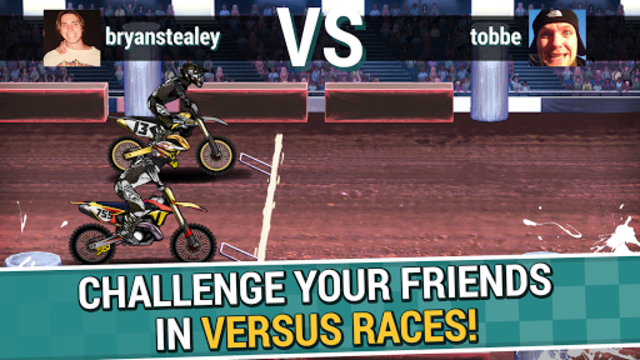 Mad Skills Motocross 2 screenshot 9
