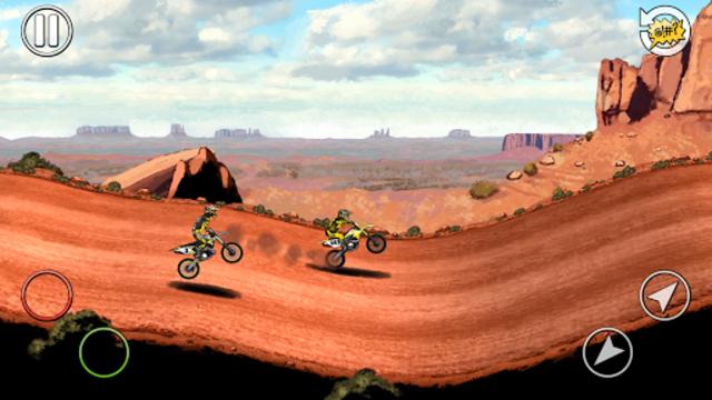 Mad Skills Motocross 2 screenshot 12