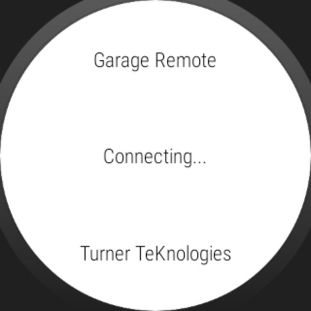 Garage Remote screenshot 4