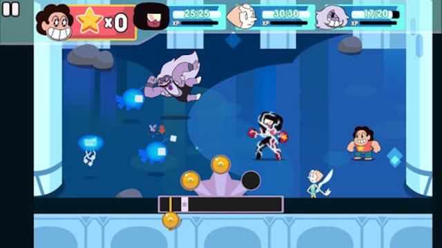 Attack the Light screenshot 4