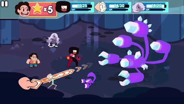 Attack the Light screenshot 9