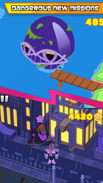 Teen Titans GO Figure! screenshot 12