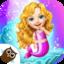 Sweet Baby Girl Mermaid Life FULL