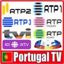 Icon for Portugal TV : Direct and Replay 2019