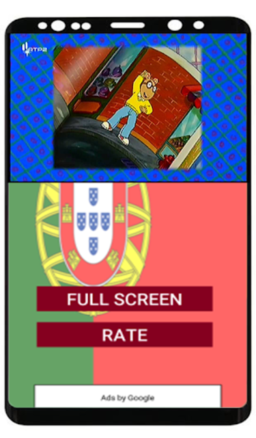 Portugal TV : Direct and Replay 2019 screenshot 4