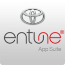 Icon for Toyota Entune®