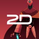 Icon for 2Dimensions Showcase