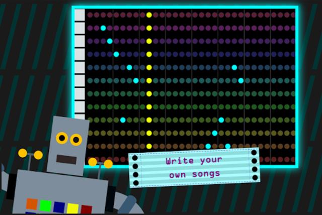 Robot Jam Party screenshot 3