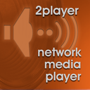 Icon for 2player 2.0 UPnP/DLNA Player