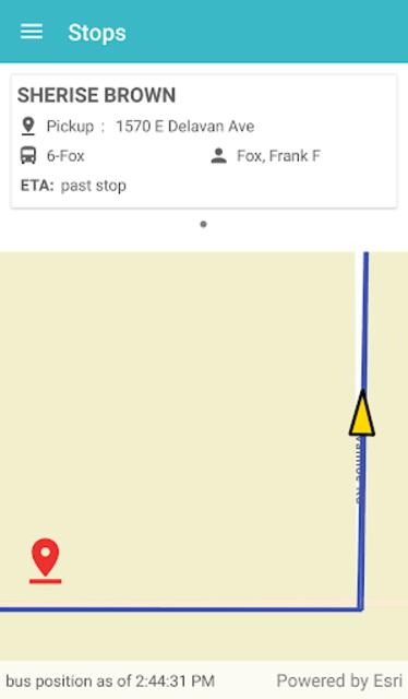 Traversa Ride 360 screenshot 7
