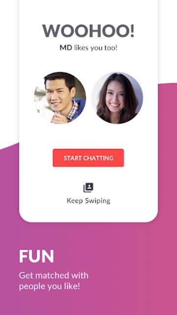 Woo - The Dating App Women Love screenshot 4