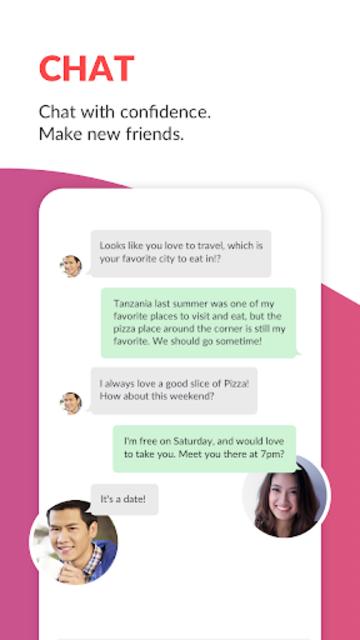 Woo - The Dating App Women Love screenshot 5