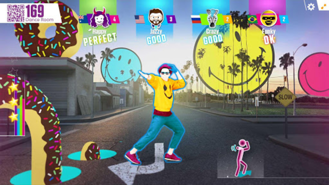 Just Dance Now screenshot 6