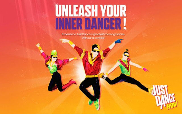 Just Dance Now screenshot 7