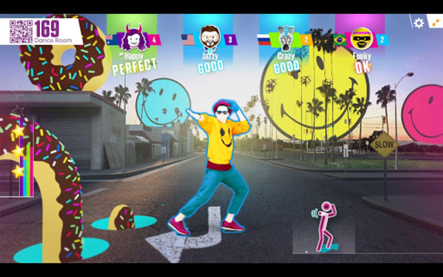 Just Dance Now screenshot 21