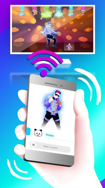 Just Dance Controller screenshot 5