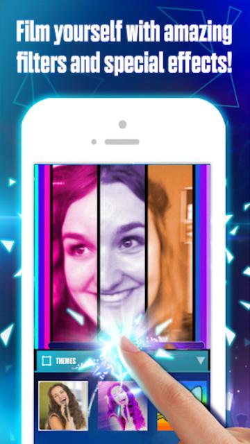 Just Sing™ Companion App screenshot 4