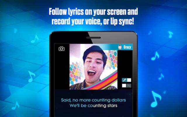 Just Sing™ Companion App screenshot 8