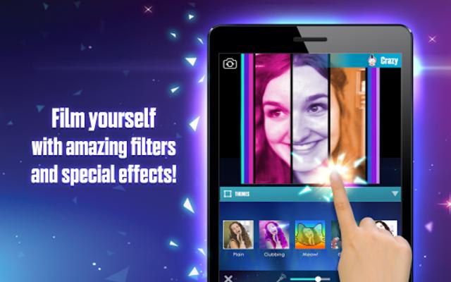 Just Sing™ Companion App screenshot 9