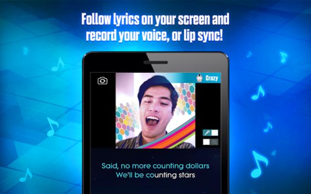 Just Sing™ Companion App screenshot 13