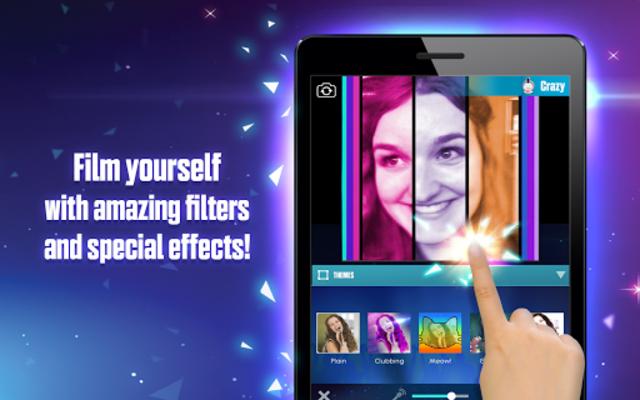 Just Sing™ Companion App screenshot 14