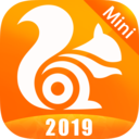 Icon for UC Browser Mini -Tiny Fast Private & Secure