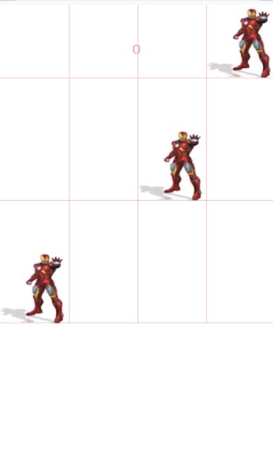 Avenger Piano(Ironman,Thor,Thanos,CaptainAmerica) screenshot 3