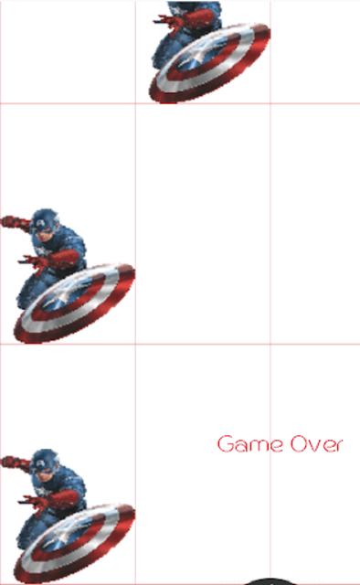 Avenger Piano(Ironman,Thor,Thanos,CaptainAmerica) screenshot 4