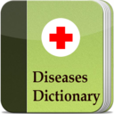 Icon for Disorder & Diseases Dictionary 2019