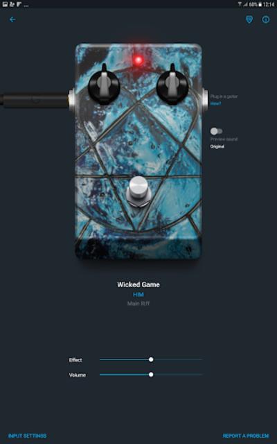 Tonebridge Guitar Effects screenshot 10