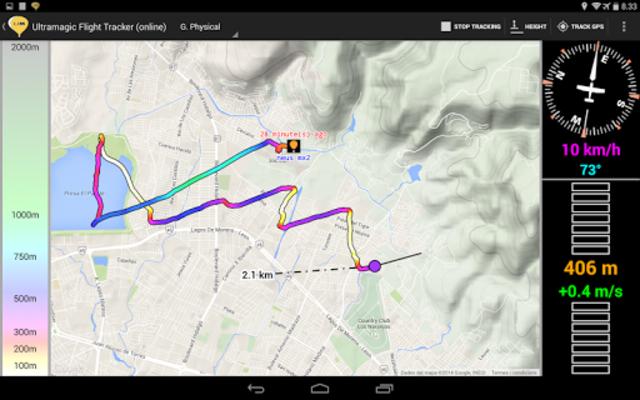 Ultramagic Balloon FlightPack screenshot 10