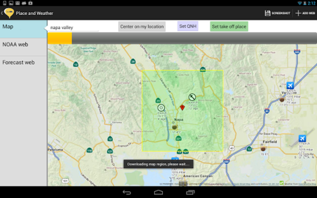 Ultramagic Balloon FlightPack screenshot 12