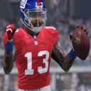Icon for glassplay for madden 17