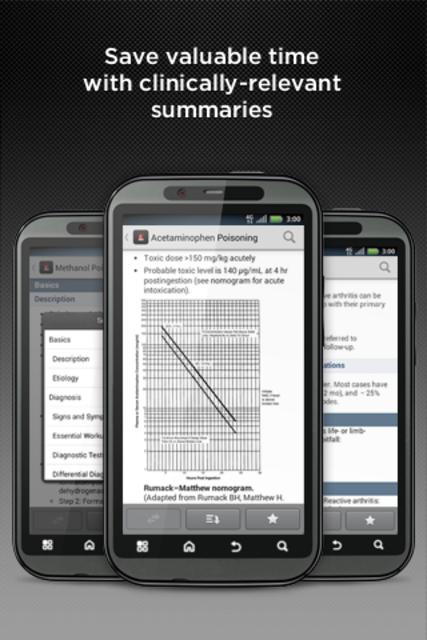 5-Minute Emergency Consult screenshot 4