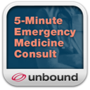 Icon for 5-Minute Emergency Consult